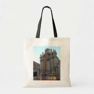 Los Angeles Theater Tote Bag