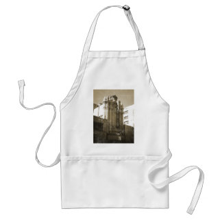 Los Angeles Theatre Adult Apron