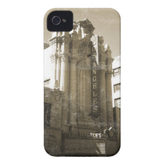 Los Angeles Theatre Blackberry Bold Cover