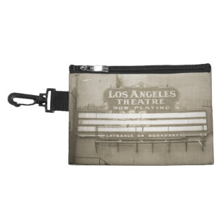 Los Angeles Theatre Sign Accessories Bags
