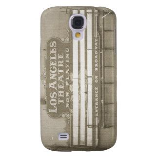 Los Angeles Theatre Sign Samsung Galaxy S4 Case