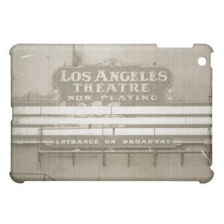 Los Angeles Theatre Sign Case For The iPad Mini