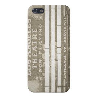 Los Angeles Theatre Sign iPhone 5 Case