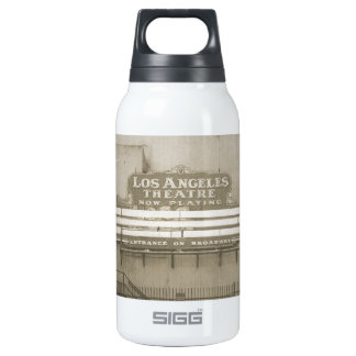 Los Angeles Theatre Sign SIGG Thermo 0.3L Insulated Bottle