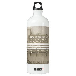 Los Angeles Theatre Sign SIGG Traveler 1.0L Water Bottle