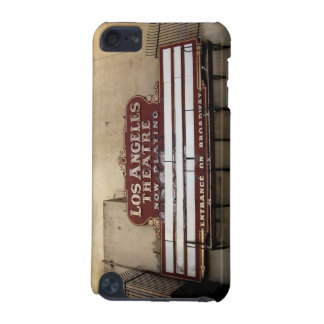 Los Angeles Theatre Vintage Sign iPod Touch 5G Covers