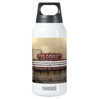Los Angeles Theatre Vintage Sign SIGG Thermo 0.3L Insulated Bottle