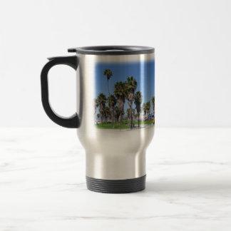 Los Angeles Travel Mug!