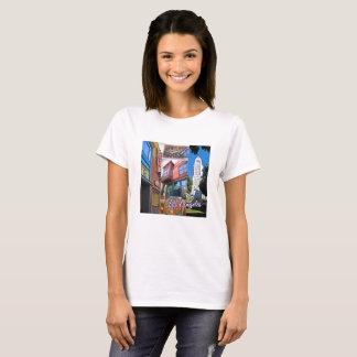 Los Angeles Travel Photos T-Shirt