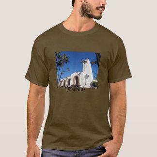 Los Angeles Union Station T-Shirt