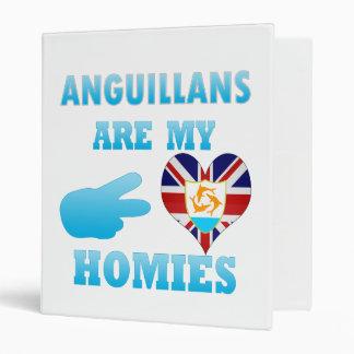 """Los Anguillans son mi Homies Carpeta 1"""""""