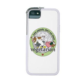 Los animales del amor no los comen vegetarianos