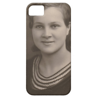 los años 20 funda para iPhone SE/5/5s