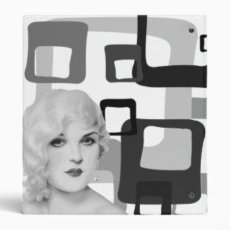 """Los años 30 retros modelos carpeta 1"""""""