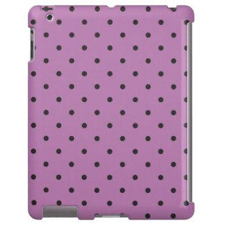 Los años 50 diseñan la caja púrpura del iPad 2/3/4