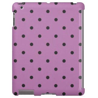 los años 50 diseñan la caja púrpura del iPad 2 3 4