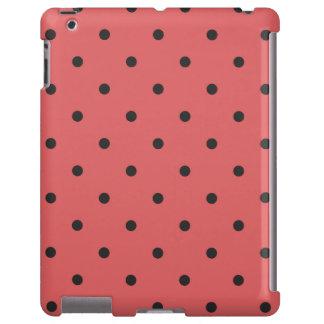los años 50 diseñan la caja roja del iPad 2/3/4 de