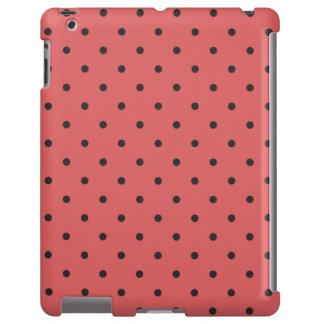 Los años 50 diseñan la caja roja del iPad 2 3 4 de
