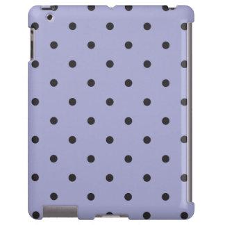 los años 50 diseñan la caja violeta del iPad 2 3 4