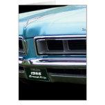 los años 60 autos clásicos del gp de la imagen felicitacion