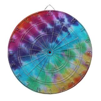 Los años 60 del arco iris del Hippie del modelo