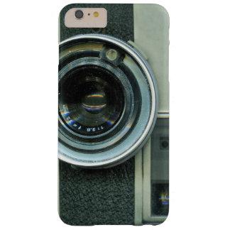 Los años 60 retros de los años 60 del vintage funda de iPhone 6 plus barely there