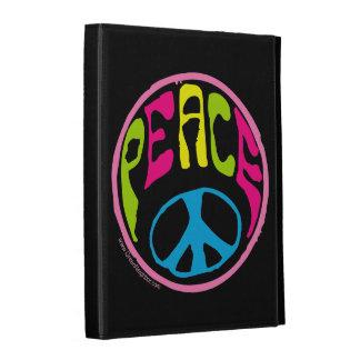 los años 60, signo de la paz de los años 70