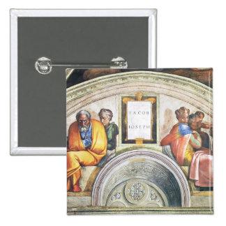 Los antepasados de Cristo: Jacob, José, 1512 Pin
