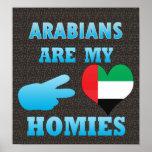los árabes son mi Homies Impresiones