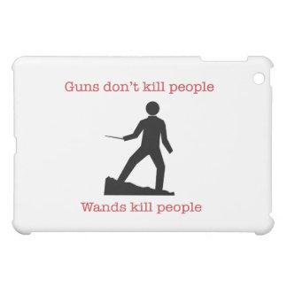 Los armas no matan a gente. Gente de la matanza de