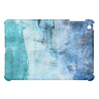 Los arty azules del arte abstracto de la tiza dise