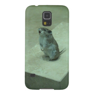 ¡Los aullidos del ratón del asesino (leucogaster Carcasa Para Galaxy S5