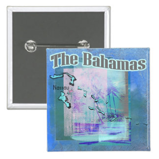 Los azules de Bahama Pin