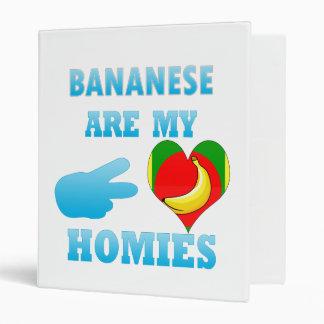 los bahaneses son mi Homies