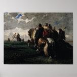 Los bárbaros antes de Roma Póster