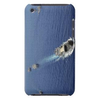 Los barcos de la Armada de la República de Case-Mate iPod Touch Protectores