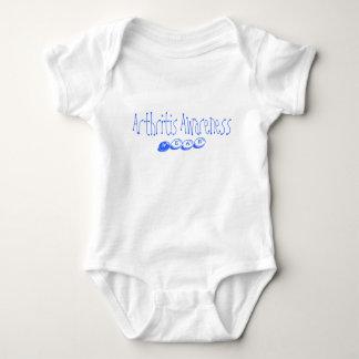 ¡Los bebés consiguen artritis, también! Camisetas