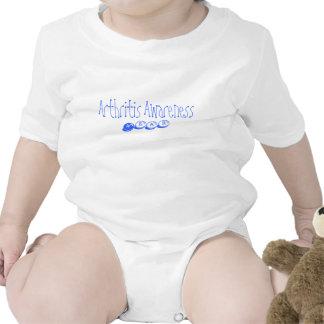 ¡Los bebés consiguen artritis, también! Traje De Bebé