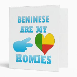 Los Benineses son mi Homies
