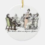 Los Bennets de P&P de Longbourn - de Jane Austen