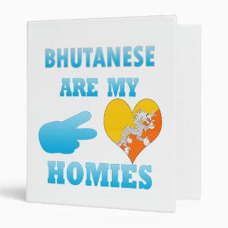 Los Bhutaneses son mi Homies