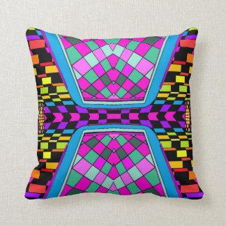 Los billares remezclan la almohada del diseñador cojín decorativo