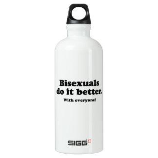 Los Bisexuals mejora