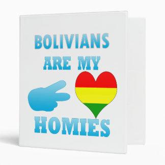 """Los bolivianos son mi Homies Carpeta 1"""""""