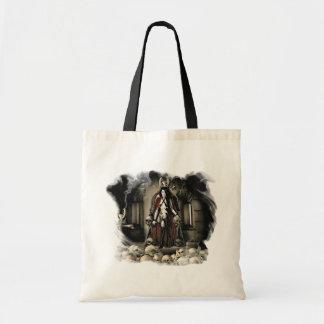 Los bolsos del vampiro de la custodia bolsa
