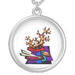 Los bonsais todavía viven imagen gráfica joyeria personalizada