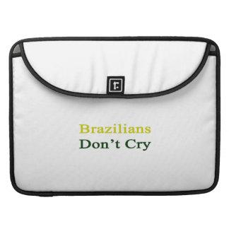 Los brasilen os no lloran fundas para macbooks