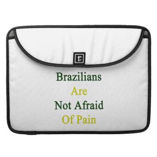 Los brasilen os no tienen miedo de dolor funda macbook pro
