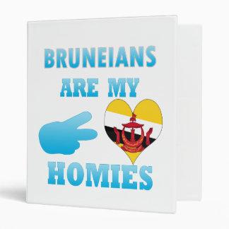 "Los Bruneians son mi Homies Carpeta 1"""