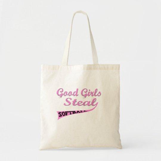 Los buenos chicas roban (el rosa urbano)